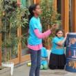 29 juni 2016: Fabotasia, eindfeest kinderwerking Fabota