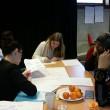 voorbereiding buurtwerk 't Lampeke armoedeconferentie maart '16