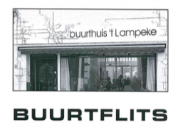 Buurtflits september