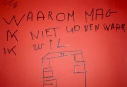 Mijn huis! Huisvesting door ogen van kinderen op sociaal.net