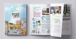 Jaarboek 2020 buurtwerk 't Lampeke